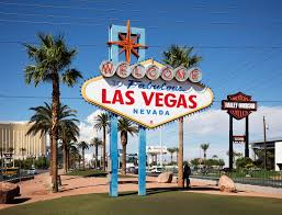 Living Under Vegas Welcome To Fabulous Las Vegas Sign Wikipedia