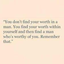 A Woman's Worth Quotes Awesome 48 Quotes That Prove That NO Woman Needs A Man To Define Her YourTango