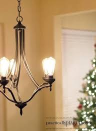 edison bulb chandelier big lots up lights with metal for interior home lighting ideas diy edison bulb chandelier