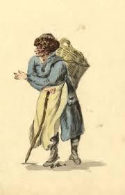 Eliza P. Mosley: George Morland Genre Scenes 1806