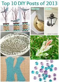 top 10 craft diy and gardening posts of 2016 pet scribbles