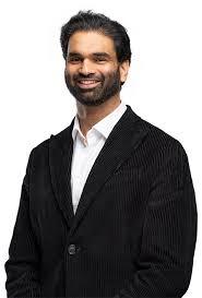 Our Next CEO, Pritpal Kalsi | SC&H Group