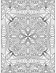 Challenging Coloring Pages For Adults Archives And Challenging