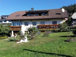 Haus Blasi Ibach Ferienwohnung 42qm 1 Schlafzimmer 1 Wohn