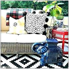 outdoor area rug target black white outdoor rug new outdoor rug target rugs wonderful black black