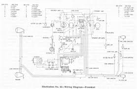 circuit car wiring diagram page 42 wiring for 1938 studebaker president