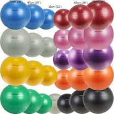 Best Exercise Ball In 2019 Exercise Ball Reviews And Ratings