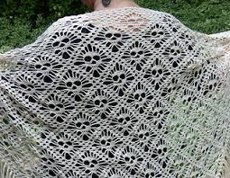 Skull Crochet Pattern Stunning Ravelry Skull ShawlDöskallesjal Pattern By Kungen Och Majkis