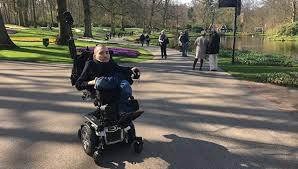 Валерий Спиридонов о туризме для инвалидов РИА Новости  Валерий Спиридонов о туризме для инвалидов