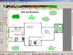 Small Picture Ez Architect for Windows 7 and 8 and 10 and Vista