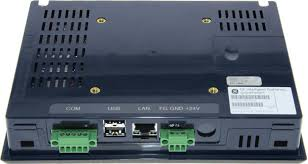 quickpanel operator interface user s manual gfk 2847