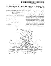 V Block Fixture Design Rotor V Block Fixture And Method Diagram Schematic And