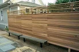 horizontal wood fence panel. Wonderful Wood Modern Fence Panels Horizontal Wood  Home Pictures  On Horizontal Wood Fence Panel I