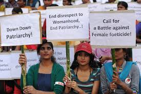 on women foeticide no relief from female foeticide in haryana new