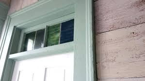 window above door i love all the transom windows above doors has made stained glass panels