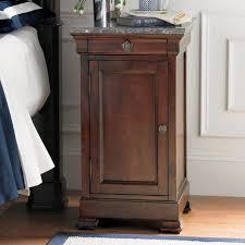 inch high nightstand thin nightstand bedroom furniture inch bedside table nightstand under