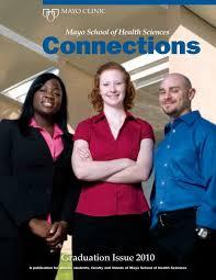 MSHS Alumni Connection Mag Winter 10 - MC4192 ... - Mayo Clinic