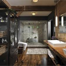 CountryRustic Country Bathroom by Susan Fredman Rustic decor