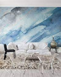 Cold Splash removable wallpaper mural ...