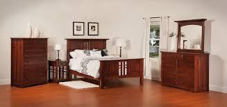 Mission Oak Bedroom Furniture Mission Beds Bedroom Furniture Amish Oak In Texas