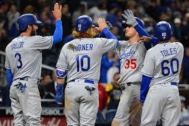 Dodgers Closer Depth Chart Los Angeles Dodgers 2020 Rosterresource Com