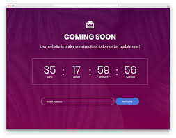 countdown templates 27 easy to use free countdown timers with cool effects 2019