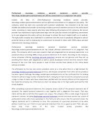 mba personal statement examples   thevictorianparlor co Econ At University