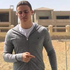 Yassin El Sakka - Home