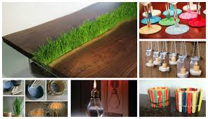creative ideas home. Today I Found Some DIY Creative Ideas Just For You, Which They Can Be Useful Home G