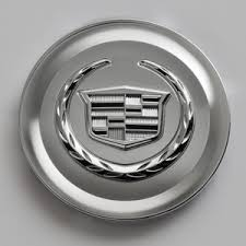 cadillac logo 2015. 2015 escalade center caps cadillac logo set of 4