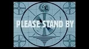Indian Head Test Pattern Impressive Please Stand By Indian Head Test Pattern YouTube