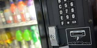 Vending Machines Canada Inspiration Contactless Vending Machines Come To Canada Long Room