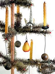Decorated Christmas Trees With Multicolor Lights  My Web ValueOld Style Christmas Tree Lights