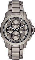 michael kors gunmetal watch shopstyle uk michael kors mk8530 mens bracelet watch