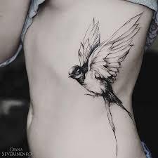 на ребрах тату фото галерея идей для татуировок фото тату на