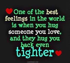 The Best Love Quotes Best One Of The Best Feelings In The World Love Love Quotes Relationships
