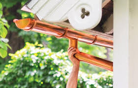How to Install a <b>Half</b>-<b>Round</b> Gutter   This Old <b>House</b>