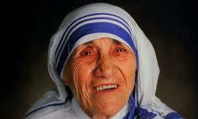 short essay of mother teresa short essay of mother teresa