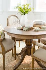 Refinish Kitchen Table Top How To Refinish A Table Home Stories A To Z