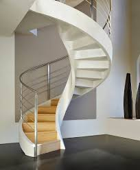 Best Spiral Staircase Spiral Staircase In Lightweight Concrete By Rizzi