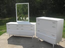 Bedroom Furniture  Mid Century Modern Bedroom Furniture Large - Modern retro bedroom