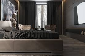 traditional furniture traditional black bedroom. Dark Purple And Black Bedroom Ideas Grey Headboard Bed Red Covered Bedding Traditional Bedside Table Wooden Furniture