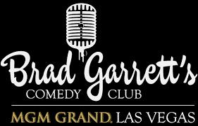Home Brad Garrett Comedy