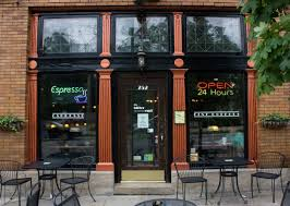 Sign up for stories, coffee tips, and special gear. A Tour Of Gr Coffee Shops The Collegiate Live