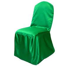 emerald green chair covers emerald green hotel wedding decorative chair covers satin chair covers for banquet emerald green chair covers