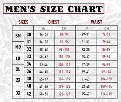 Affliction T Shirt Size Chart Destroy La Long Sleeve Tee