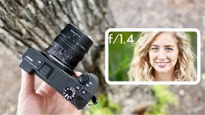 <b>7artisans</b>' Best Lens: The <b>55mm F1</b>.<b>4</b> - YouTube