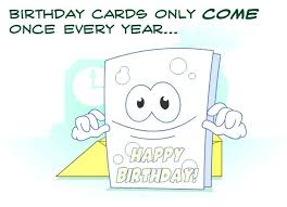E Birthday Card E Bday Card Funny Birthday Card Bday Card For Husband Phonegenius Co