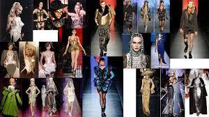 Fifth Element Costume Designer Charlie Serafinis Art Blog What If Metropolis Starting Post