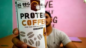 run protein coffee review hindi ripped up nutrition